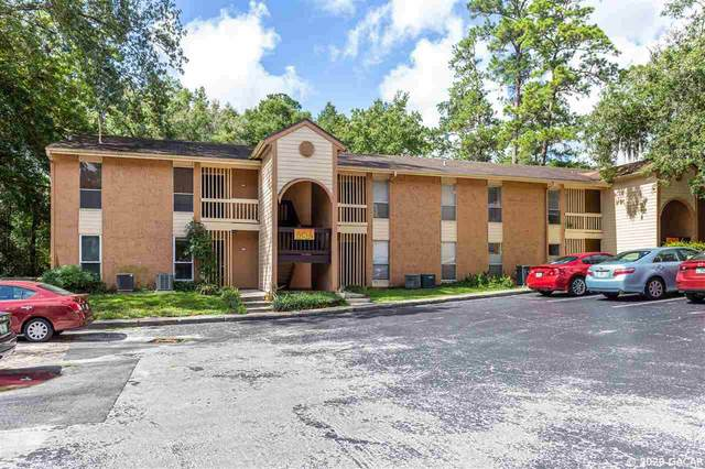 1810 NW 23RD Boulevard #227, Gainesville, FL 32605 (MLS #437712) :: The Curlings Group