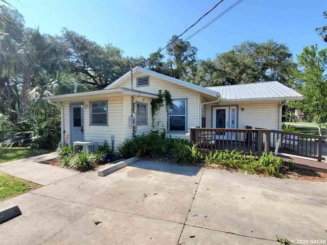 15 SE 5TH Street, Williston, FL 32696 (MLS #437719) :: Abraham Agape Group