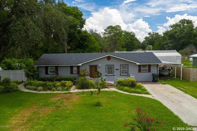 655 Pointview Road, Keystone Heights, FL 32656 (MLS #437724) :: Better Homes & Gardens Real Estate Thomas Group