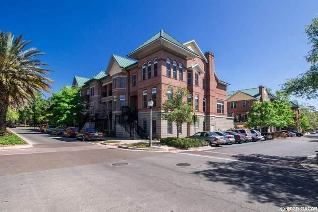 104 NE 4th Street, Gainesville, FL 32601 (MLS #437754) :: Abraham Agape Group