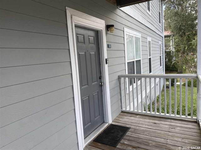 2905 SW Archer #4014, Gainesville, FL 32608 (MLS #437771) :: Abraham Agape Group