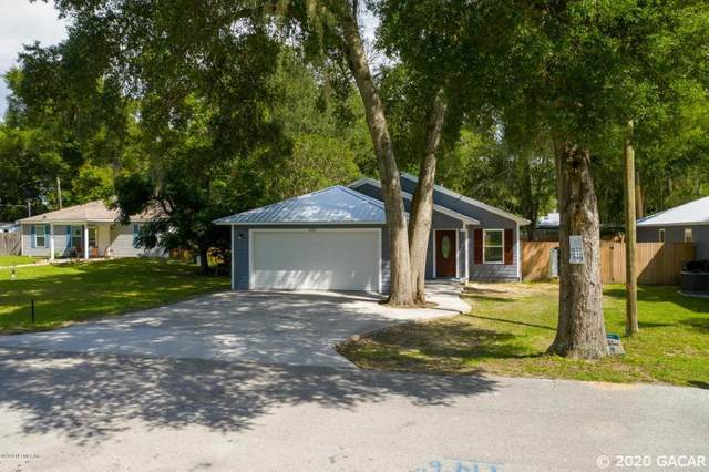 681 SW Magnolia Avenue, Keystone Heights, FL 32656 (MLS #437784) :: Abraham Agape Group