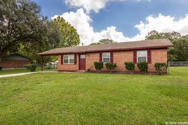 1146 N Clark Street, Starke, FL 32091 (MLS #437788) :: Abraham Agape Group