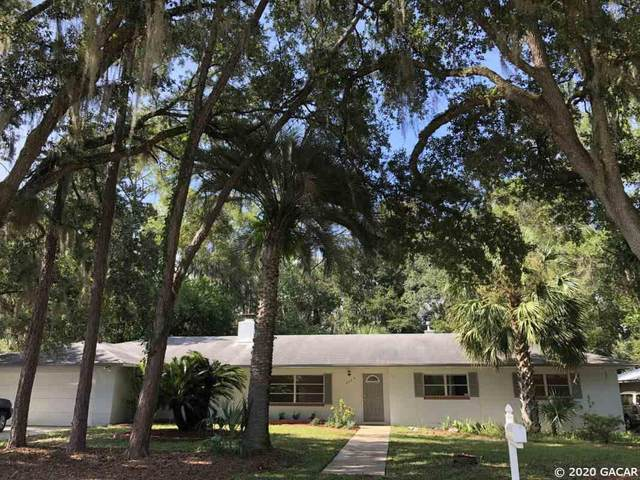3726 SW 5th Place, Gainesville, FL 32607 (MLS #437803) :: Abraham Agape Group