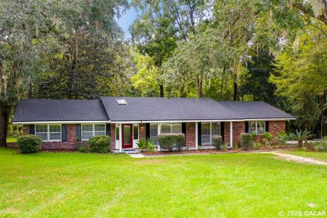 902 NW 94TH Street, Gainesville, FL 32606 (MLS #437804) :: Better Homes & Gardens Real Estate Thomas Group