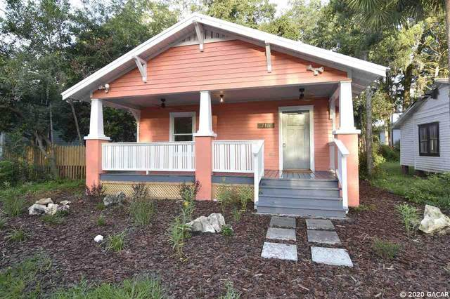 716 NW 3rd Street, Gainesville, FL 32601 (MLS #437805) :: Abraham Agape Group