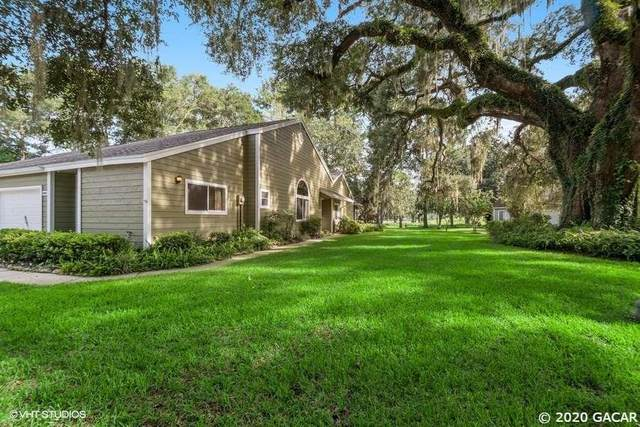 819 NW 125th Drive, Newberry, FL 32669 (MLS #437806) :: Abraham Agape Group