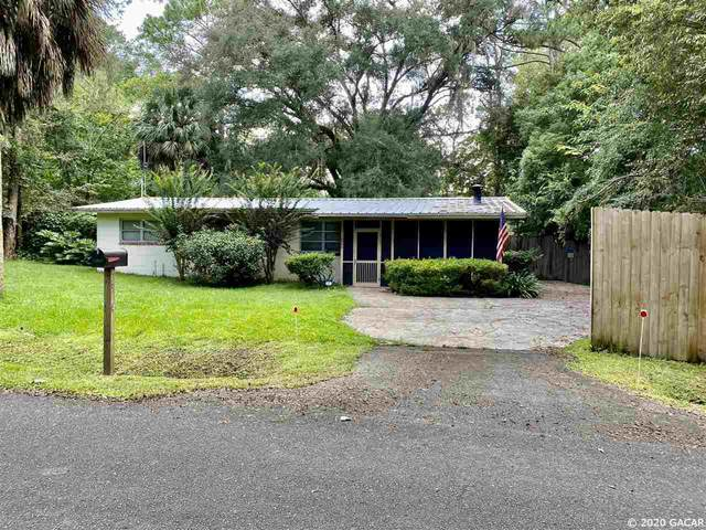 3904 SW 37th Street, Gainesville, FL 32608 (MLS #437819) :: Better Homes & Gardens Real Estate Thomas Group
