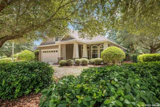 8983 SW 65 Lane, Gainesville, FL 32608 (MLS #437820) :: Abraham Agape Group