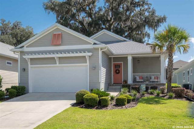 1495 NW 121st Way, Gainesville, FL 32606 (MLS #437821) :: Abraham Agape Group
