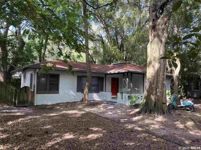 2712 NW 1st Avenue, Gainesville, FL 32607 (MLS #437835) :: The Curlings Group