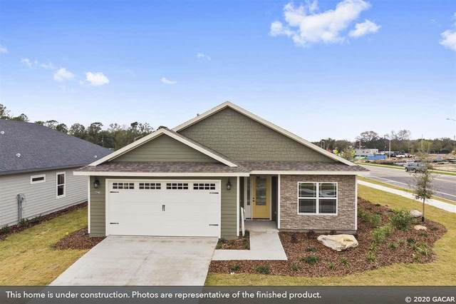 1676 SW 71st Circle, Gainesville, FL 32607 (MLS #437866) :: Rabell Realty Group