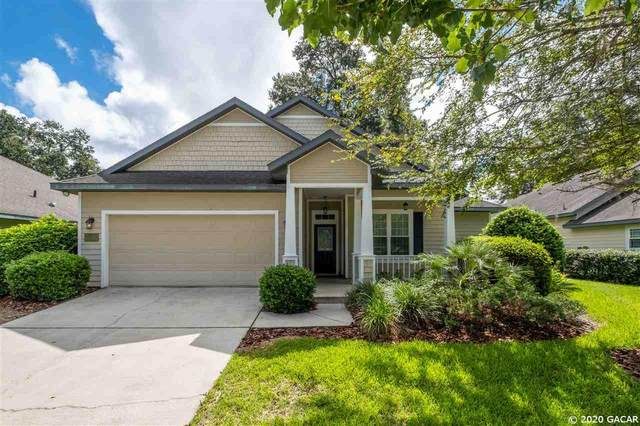 7511 SW 82nd Way, Gainesville, FL 32608 (MLS #437873) :: Better Homes & Gardens Real Estate Thomas Group