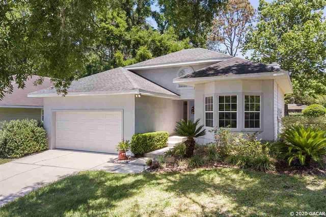 11587 Creek Drive, Alachua, FL 32615 (MLS #437879) :: Rabell Realty Group