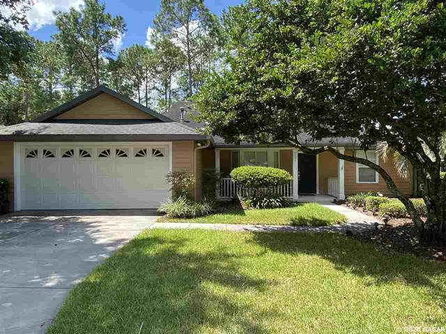 7106 SW 81 Drive, Gainesville, FL 32608 (MLS #437894) :: Abraham Agape Group