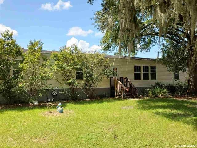 3219 SE 122 Terrace, Gainesville, FL 32641 (MLS #437909) :: Abraham Agape Group
