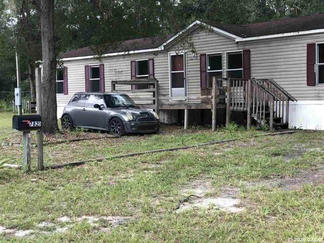 7825 NE 57 Terrace, Gainesville, FL 32609 (MLS #437923) :: Abraham Agape Group