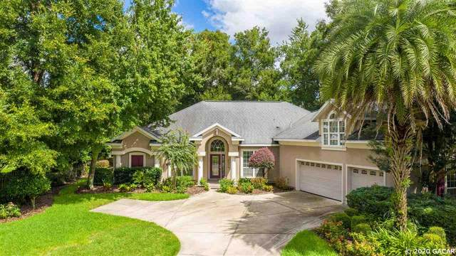 8924 SW 15TH Avenue, Gainesville, FL 32607 (MLS #437933) :: Better Homes & Gardens Real Estate Thomas Group