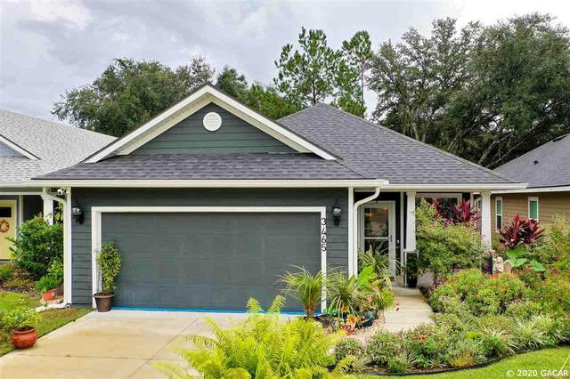 3465 NW 26TH Street, Gainesville, FL 32605 (MLS #437945) :: Abraham Agape Group