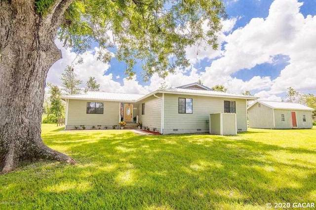 7284 NW County Road 229A, Starke, FL 32091 (MLS #437964) :: Better Homes & Gardens Real Estate Thomas Group