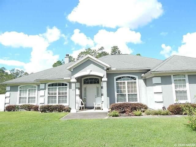 419 Cordell Avenue, Interlachen, FL 32148 (MLS #437965) :: Abraham Agape Group