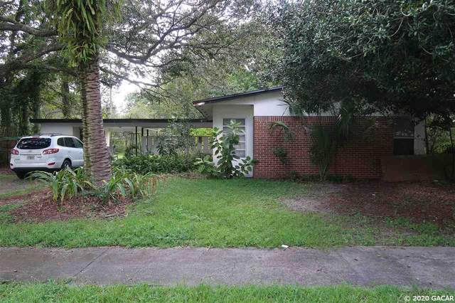 2830 NE 16 Drive, Gainesville, FL 32609 (MLS #437980) :: Abraham Agape Group