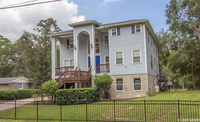 4170 Scenic Drive, Middleburg, FL 32068 (MLS #437991) :: Abraham Agape Group