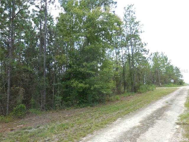 211 NE 131st Avenue, Williston, FL 32696 (MLS #437998) :: Rabell Realty Group