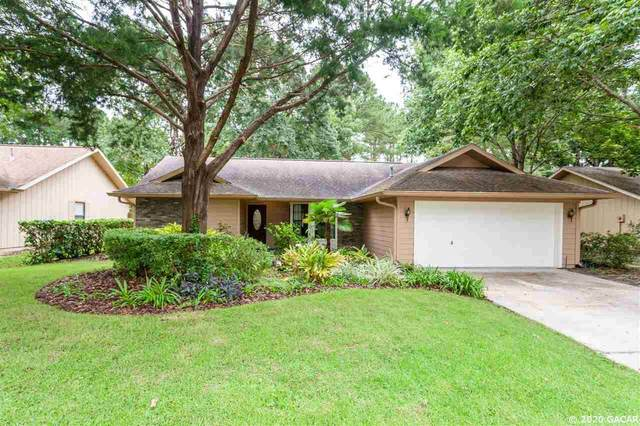 6036 NW 44 Place, Gainesville, FL 32606 (MLS #438004) :: Abraham Agape Group