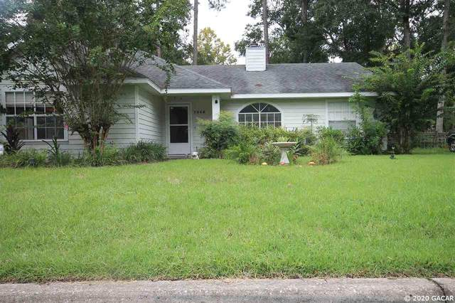 3946 NW 34th Drive, Gainesville, FL 32605 (MLS #438009) :: Abraham Agape Group