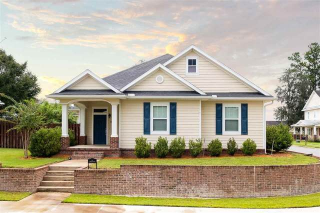 16609 NW 166TH Drive, Alachua, FL 32615 (MLS #438016) :: The Curlings Group