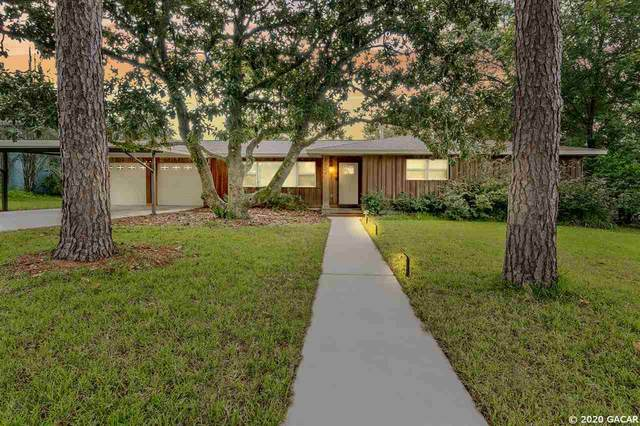 825 NW 36th Drive, Gainesville, FL 32605 (MLS #438018) :: Abraham Agape Group