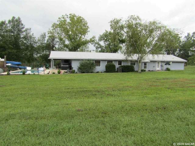 3299 NW 25TH Street, Bell, FL 32619 (MLS #438026) :: Better Homes & Gardens Real Estate Thomas Group