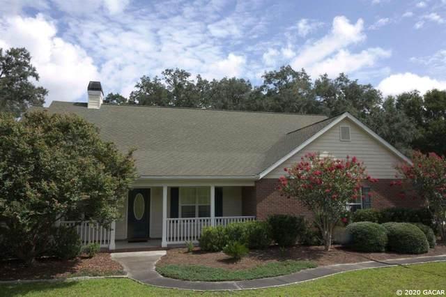 13106 NW 112th Avenue, Alachua, FL 32615 (MLS #438037) :: Better Homes & Gardens Real Estate Thomas Group