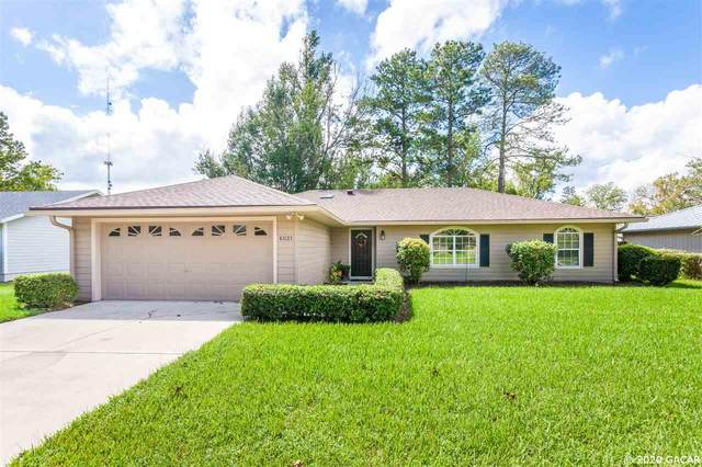 6021 NW 111th Place, Alachua, FL 32615 (MLS #438038) :: Rabell Realty Group