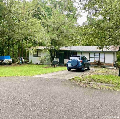 3829 SW 37th Street A,B,C, Gainesville, FL 32608 (MLS #438044) :: Better Homes & Gardens Real Estate Thomas Group