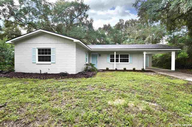 3231 NW 52ND Place, Gainesville, FL 32605 (MLS #438045) :: Abraham Agape Group