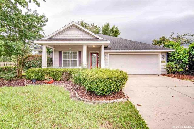 7960 SW 84TH Way, Gainesville, FL 32608 (MLS #438049) :: Better Homes & Gardens Real Estate Thomas Group