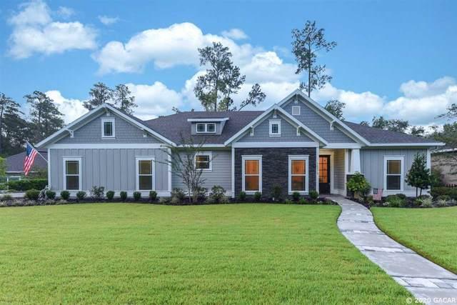 10975 NW 20th Avenue, Gainesville, FL 32606 (MLS #438051) :: Abraham Agape Group