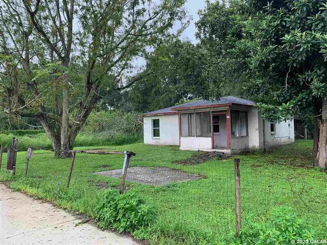 17031 SW 129TH Place, Archer, FL 32618 (MLS #438055) :: Pepine Realty