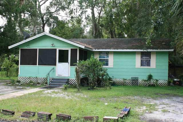 2019 NE 3rd Place, Gainesville, FL 32641 (MLS #438065) :: The Curlings Group