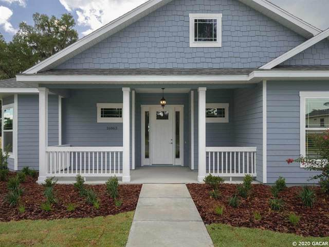 19965 NW 159th Place, Alachua, FL 32615 (MLS #438068) :: Better Homes & Gardens Real Estate Thomas Group