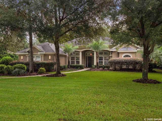 3431 SW 103RD Street, Gainesville, FL 32608 (MLS #438074) :: Better Homes & Gardens Real Estate Thomas Group