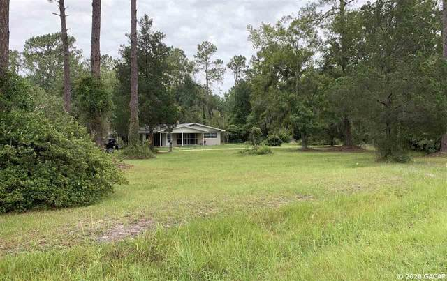 1640 State Road 247, Lake City, FL 32025 (MLS #438079) :: Better Homes & Gardens Real Estate Thomas Group
