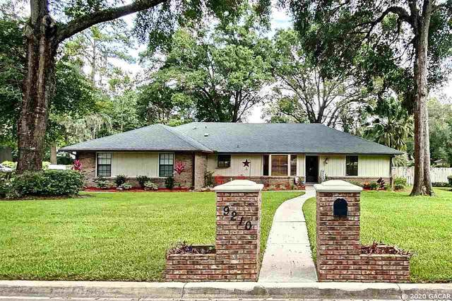 9210 NW 13TH Place, Gainesville, FL 32606 (MLS #438086) :: Better Homes & Gardens Real Estate Thomas Group