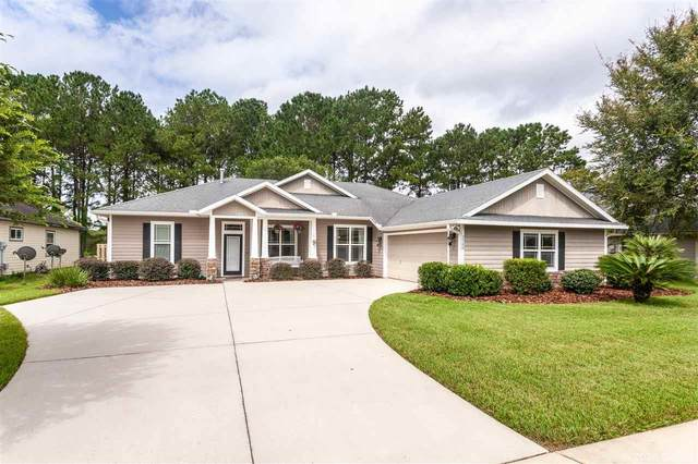 2540 NW 147th Street, Newberry, FL 32669 (MLS #438094) :: Better Homes & Gardens Real Estate Thomas Group