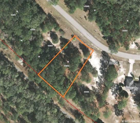 109 Paran Drive, Melrose, FL 32666 (MLS #438105) :: Abraham Agape Group