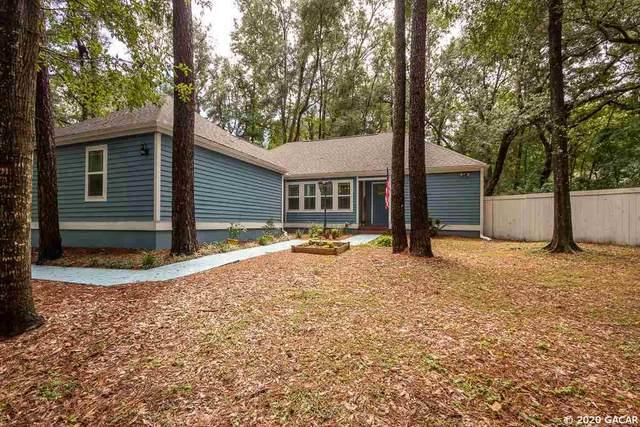 8412 SW 51st Lane, Gainesville, FL 32608 (MLS #438111) :: Better Homes & Gardens Real Estate Thomas Group