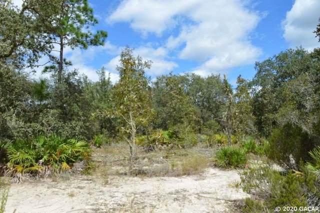 00 NE 79TH Place, Bronson, FL 32621 (MLS #438120) :: Better Homes & Gardens Real Estate Thomas Group