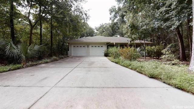 3604 SW 21ST Terrace, Gainesville, FL 32608 (MLS #438122) :: Better Homes & Gardens Real Estate Thomas Group
